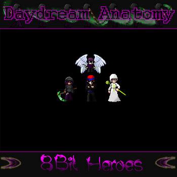 8-Bit Heroes cover art