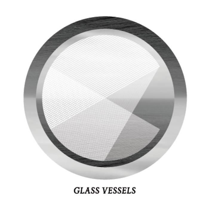 Glass Vessels cover art