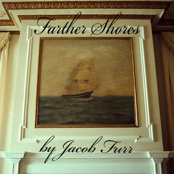 Farther Shores EP cover art