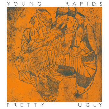 PRETTY UGLY cover art