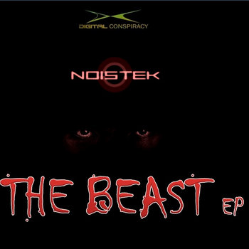 The Beast ep cover art