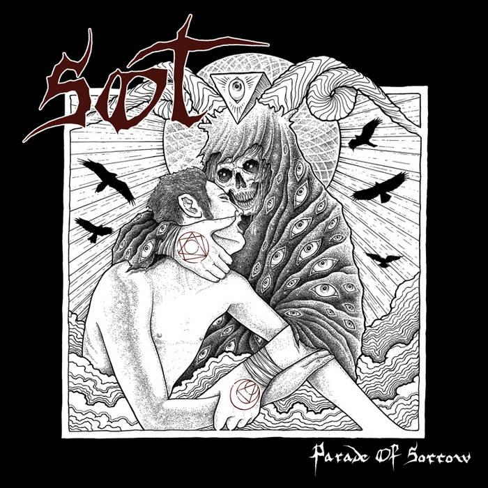 Parade of Sorrow cover art
