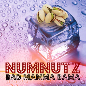 Bad Mamma Bama cover art
