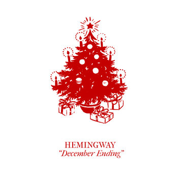 December Ending cover art