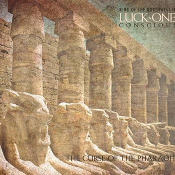 K.O.T.N.W. II: Curse Of The Pharaoh cover art