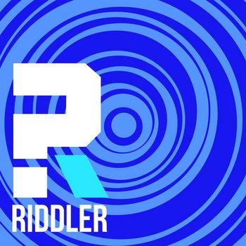 Riddler TWO cover art