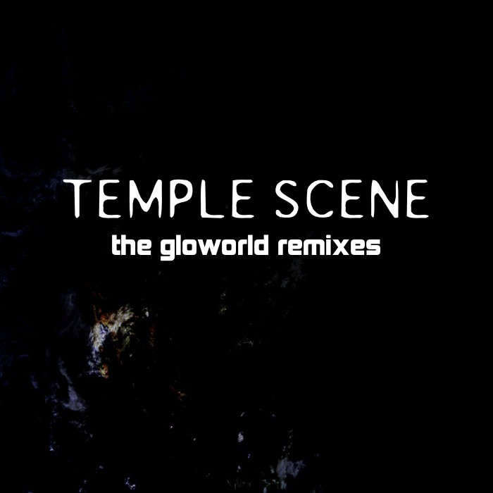 The Gloworld Remixes cover art