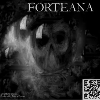 Forteana EP cover art