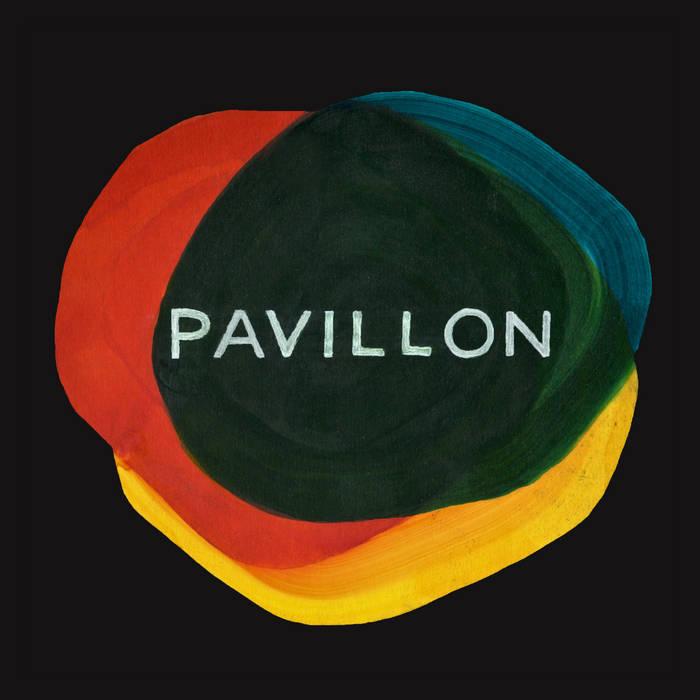 Pavillon cover art