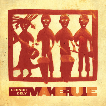 Makerule cover art