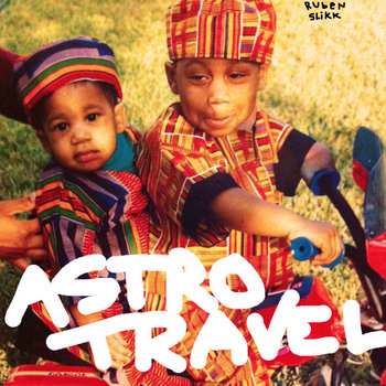 ASTRO TRAVEL cover art