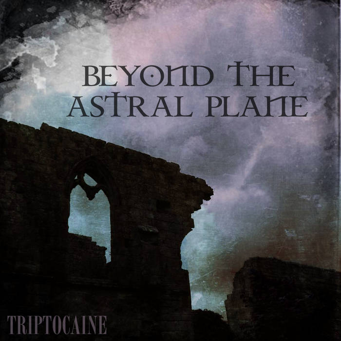 Beyond The Astral Plane cover art