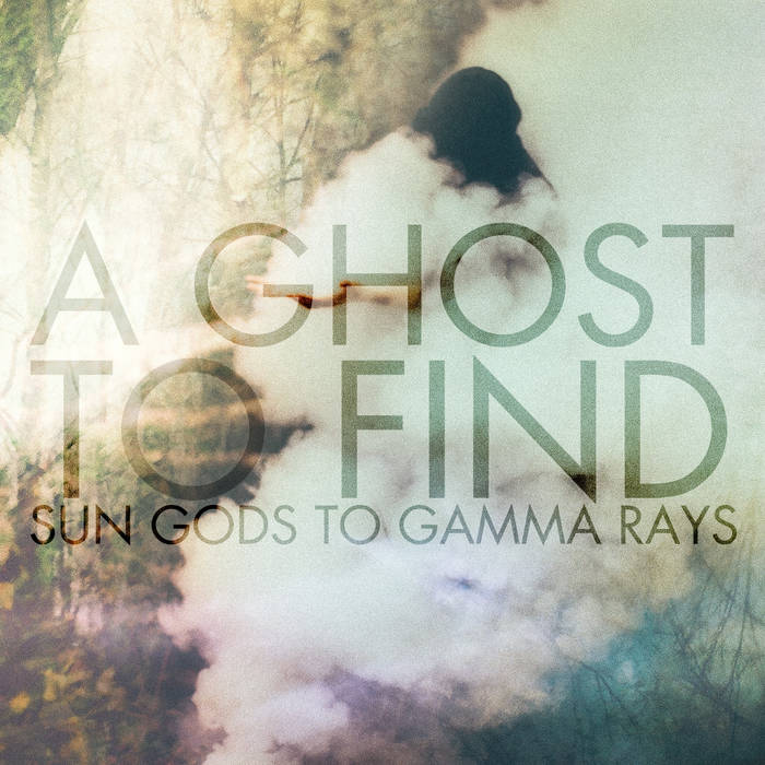 A Ghost to Find cover art