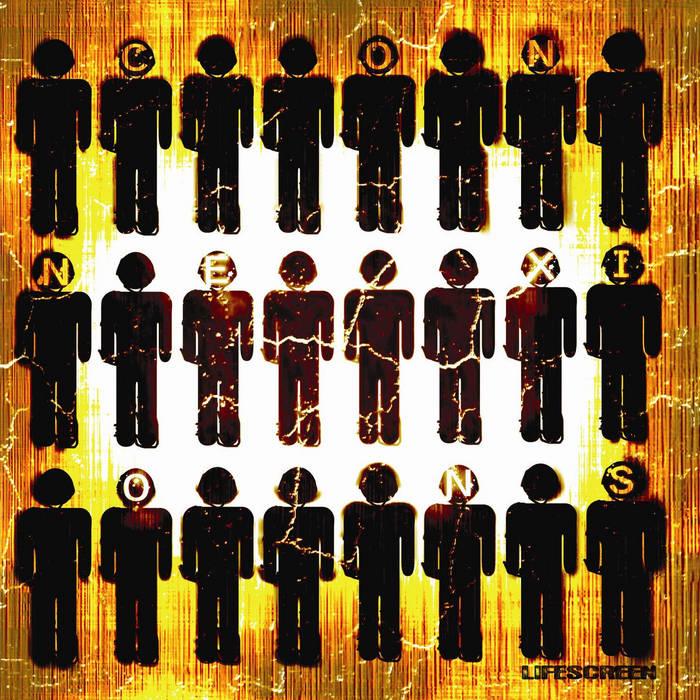 Connexions (2010) cover art