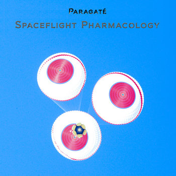 Spaceflight Pharmacology cover art