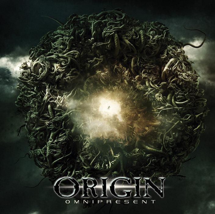 EOrigin - Omnipresent (2014)