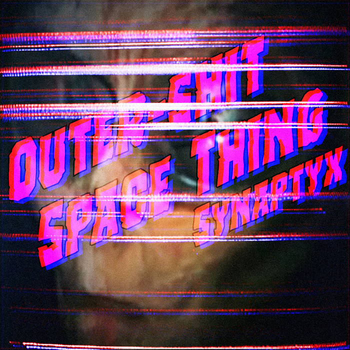 Outer Shit Space Thing cover art