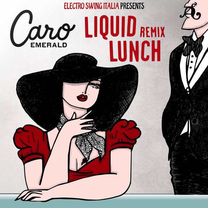 Liquid Lunch (E.S.I. Remix) cover art