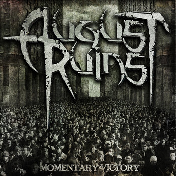 Momentary Victory cover art