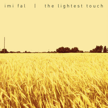 The Lightest Touch cover art