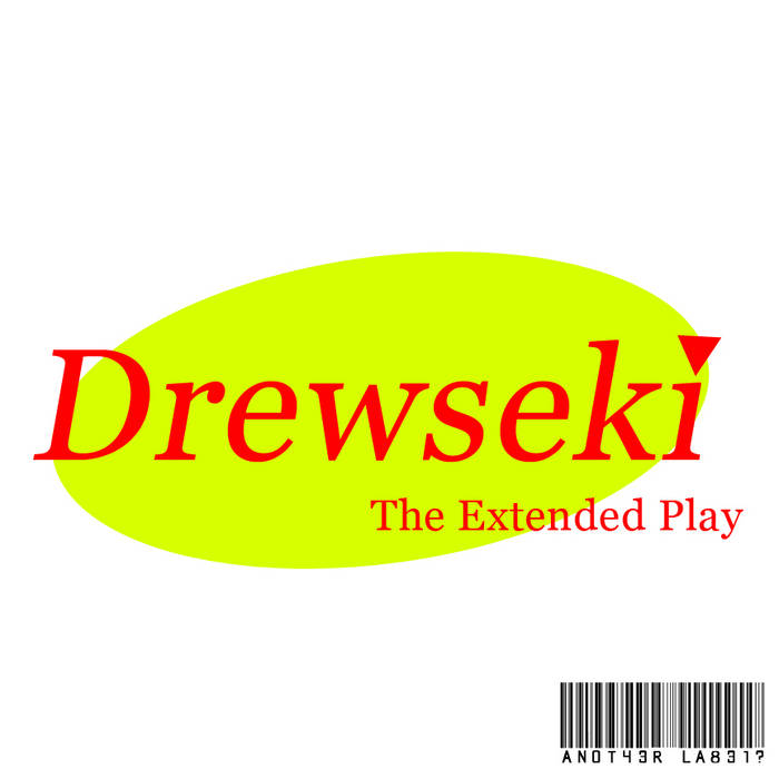 The Extended Play cover art