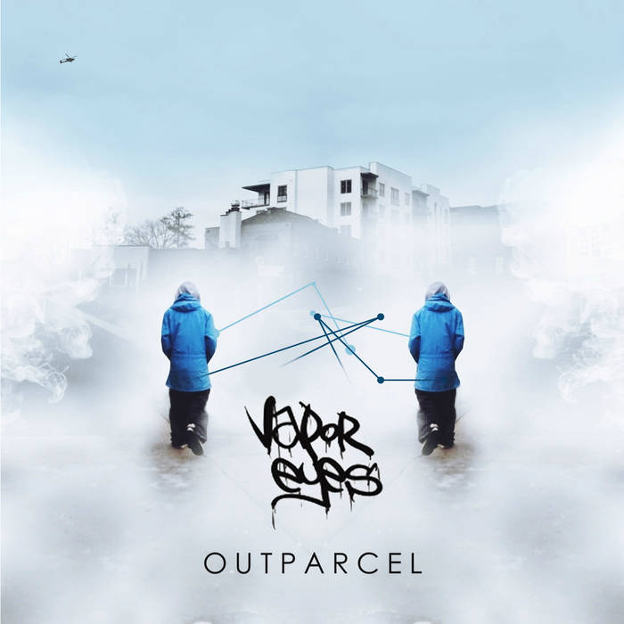 Outparcel cover art