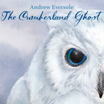 The Cumberland Ghost cover art