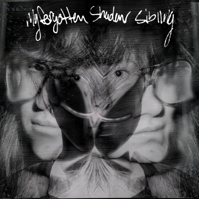 My Forgotten Shadow Sibling cover art