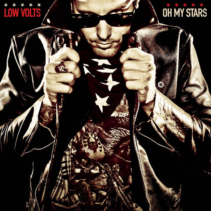 Oh My Stars cover art