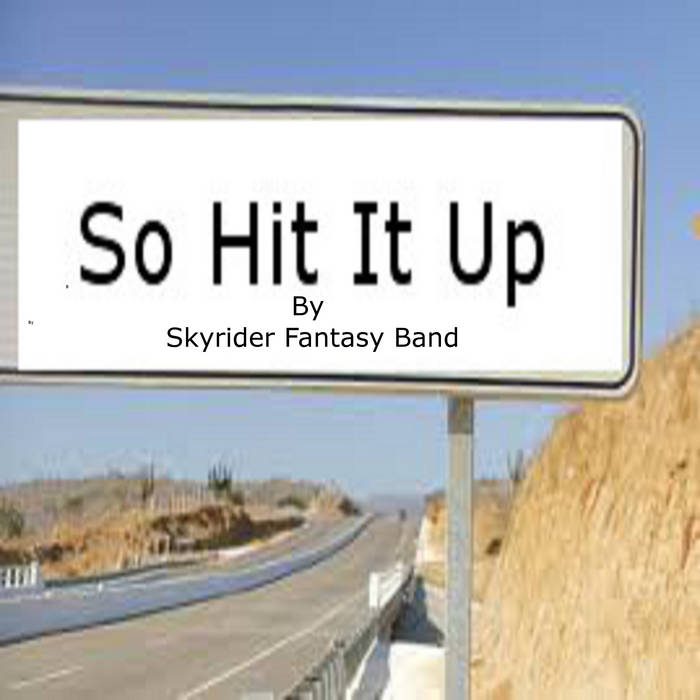 So Hit It Up cover art