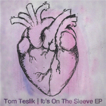 It's On The Sleeve EP cover art
