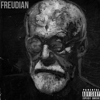 FREUDIAN cover art
