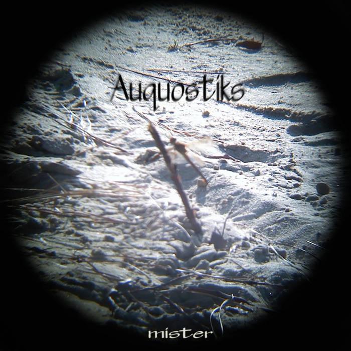 Auquostiks cover art