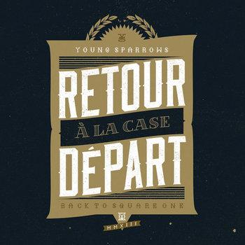 Retour À La Case Départ cover art