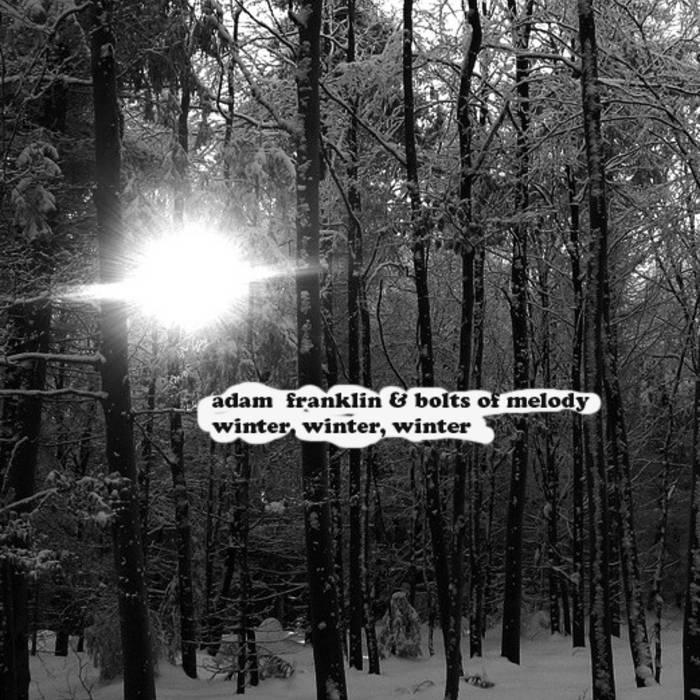 Winter, Winter, Winter cover art