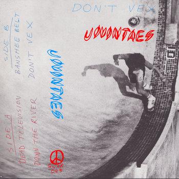 Don't Vex cover art