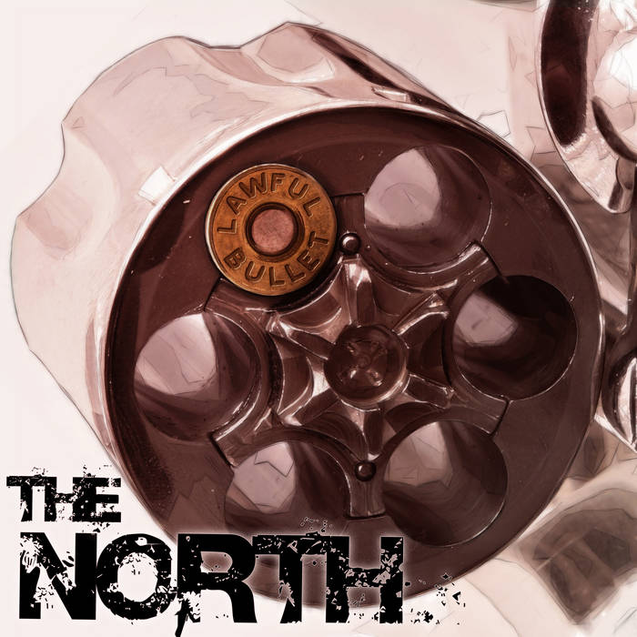 Lawful Bullet cover art