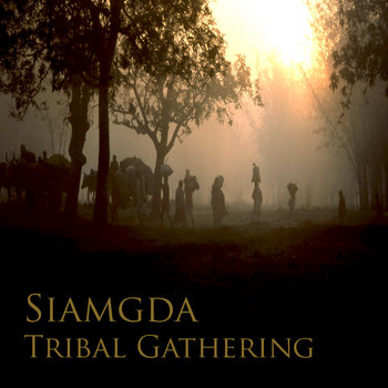 Tribal Gathering (Remastered) cover art