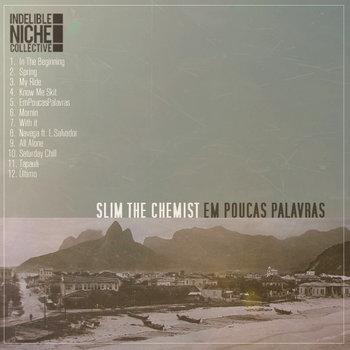 Em Poucas Palavras cover art