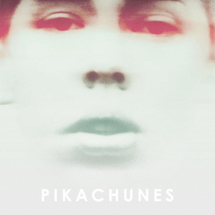 Pikachunes cover art