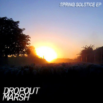 Spring Solstice EP cover art