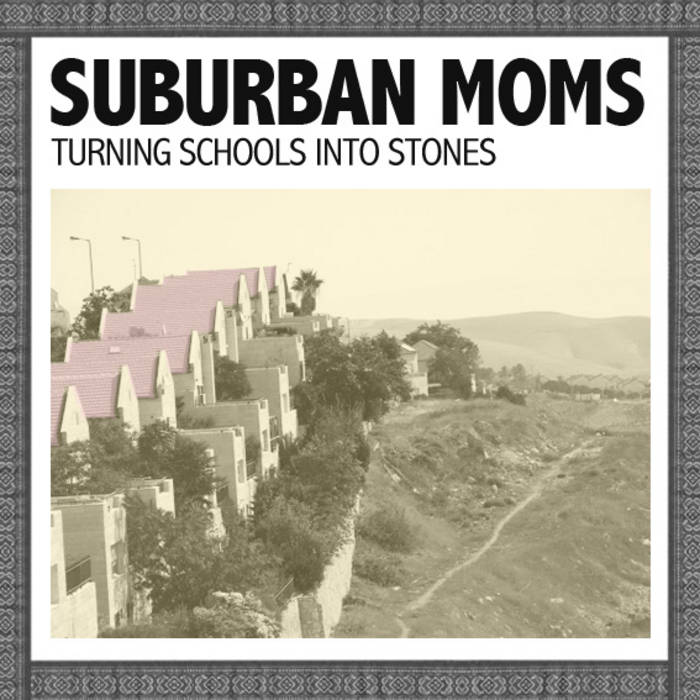 Turning Schools into Stones [Single] cover art