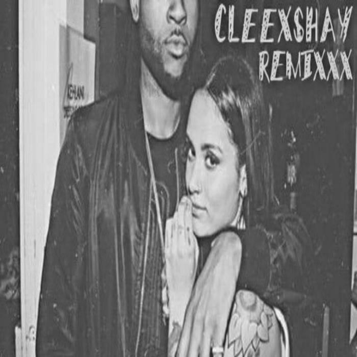 Kehlani's Freestyle [Cleexshay Remixxx] cover art