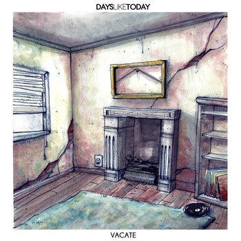 Vacate cover art