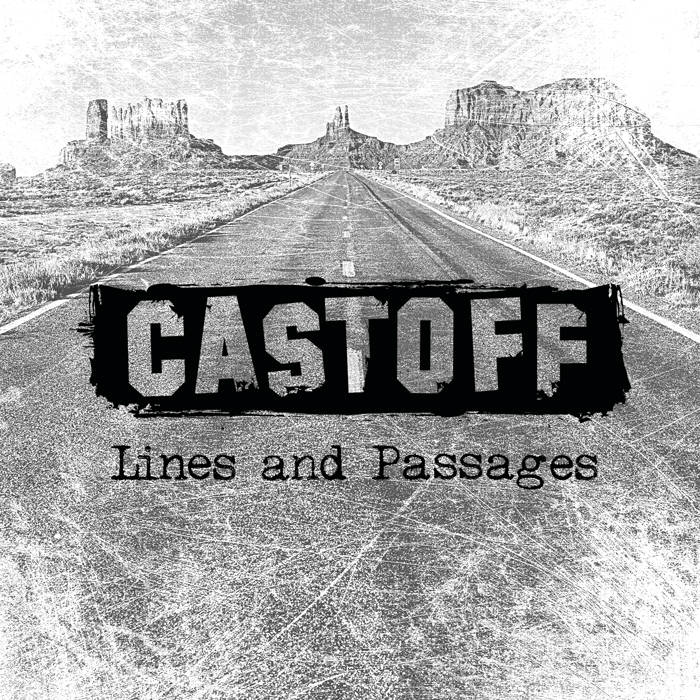Lines and Passages cover art