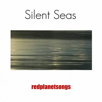 Silent Seas cover art