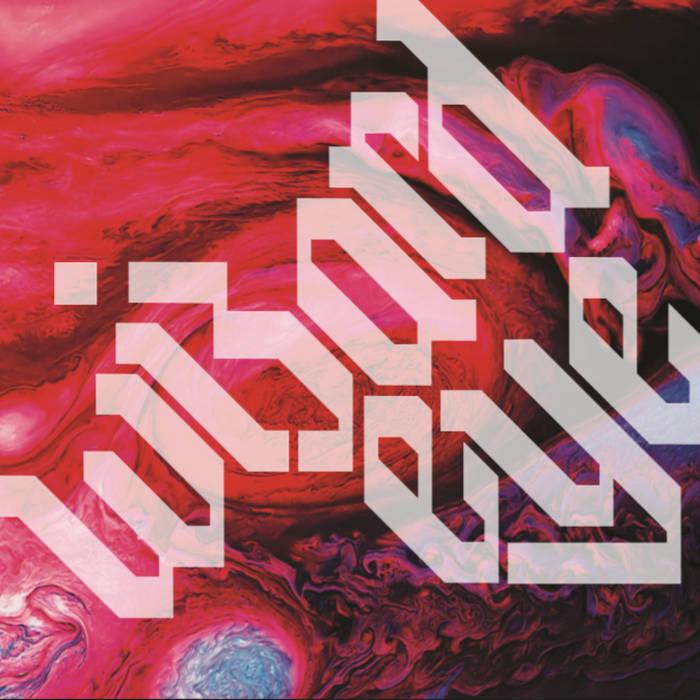 Wizard Eye cover art