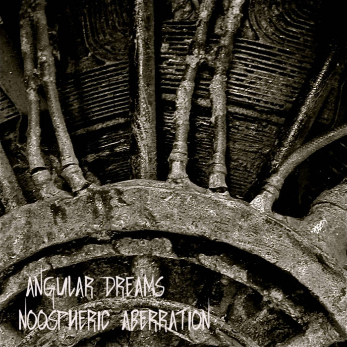 Noospheric Aberration cover art