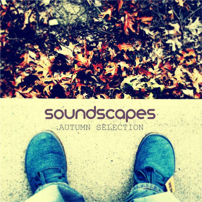 Soundscapes: Autumn Selection cover art
