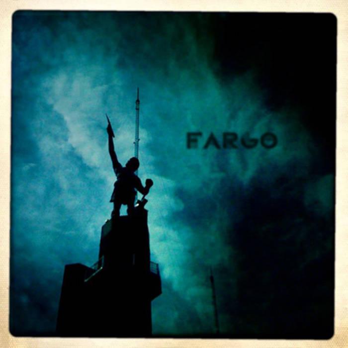 FARGO cover art